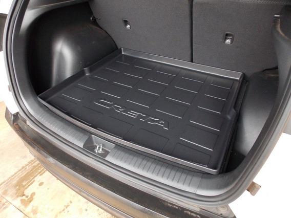 Tapete Bandeja Protetor Porta Malas Original Hyundai Creta