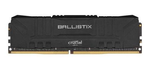 Memoria Ram Ballistix 2x4gb Kit Nuevas
