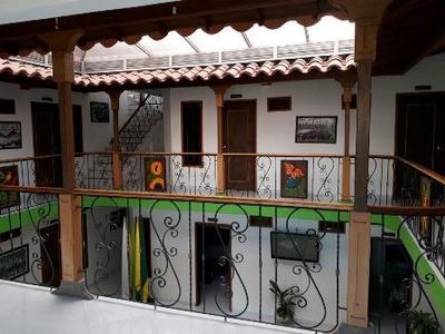 Edificios En Venta Supia 2790-17178