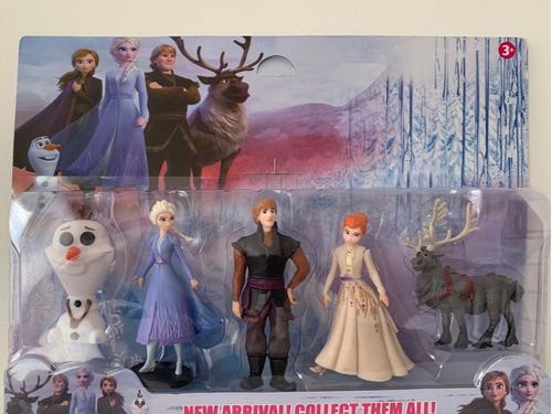 Blister Frozen 2