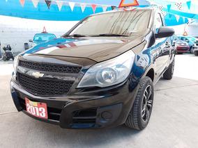 Chevrolet Tornado 1.8 Ls Std 2013