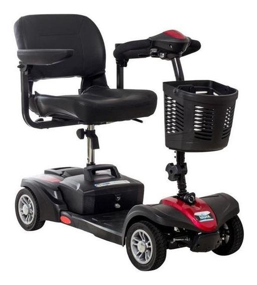 Scooter Izzygo V4- De 4 Ruedas Compacto - Reactiv