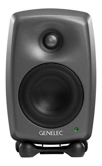 Monitor De Estúdio Genelec 8020d Unidade