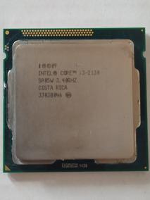 Processador I3 2130 Lga 1155