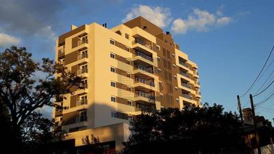 Apartamento À Venda, 2 Quartos Com Suíte, 2 Vagas, Novo, Seminário, Curitiba - Ap0845