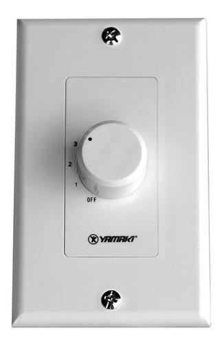 Control Volumen Yamaki 5w Vc805