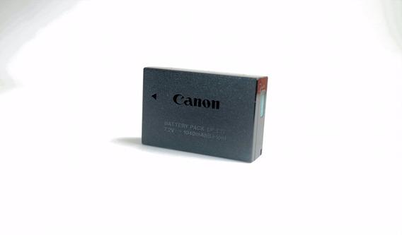 Bateria Canon Original T6s T6i Em Estoque+ Nota Fiscal