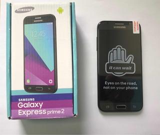 Samsung J3 Galaxy Express Prime 2