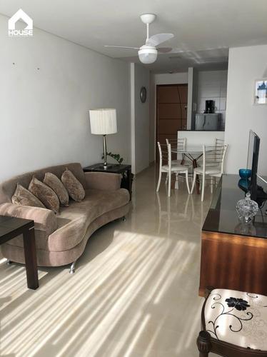 Apartamento - Centro - Ref: 5633 - V-h5611