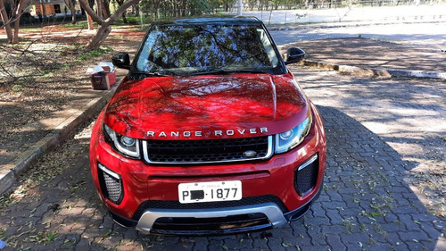Land Rover Evoque 2017 2.0 Si4 Se Dynamic 5p (br)
