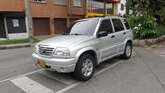 Chevrolet Gran Vitara Mod 2004