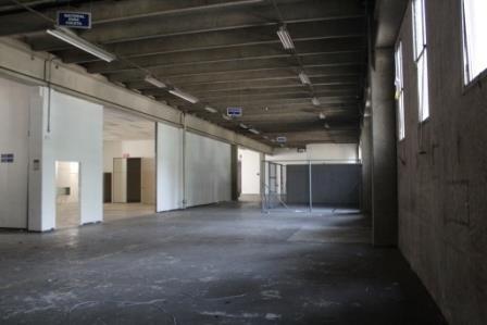 Galpão Industrial Para Venda E Locação, Jurubatuba, São Paulo. - Ga0041