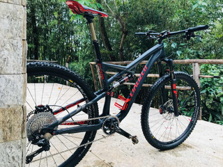 Specialized Camber 29 L