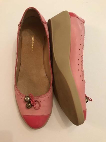 Zapatos Chatitas