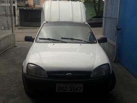 Ford Courier Van 1.6 L Flex 2p 2008