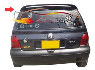 Spoiler Renault Twingo