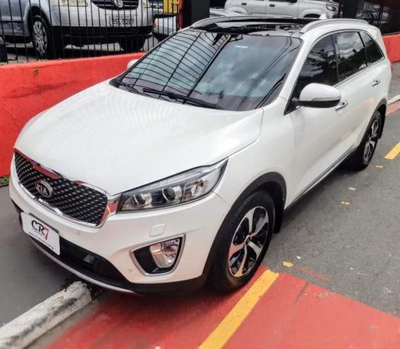 Sorento 3.3 V6 24v 270cv 4x2 Aut.