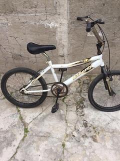 Bicicleta Liberty Bmx