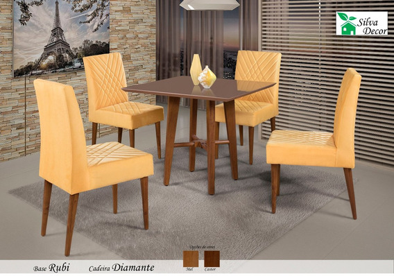 Cadeiras. Pe Palito ///silva Decor\\\