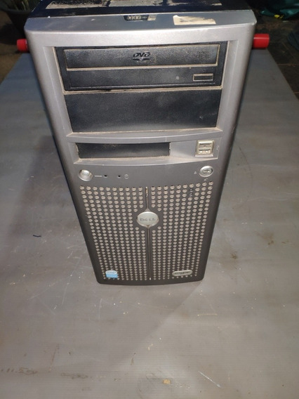 Servidor Dell Power Edge 840