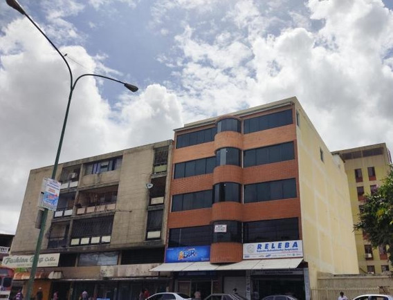 Oficina En Alquiler Barquisimeto Centro 20-19992 Mf