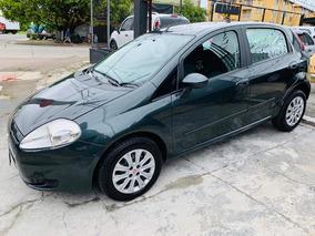 Fiat Punto 1.4 Flex 2008