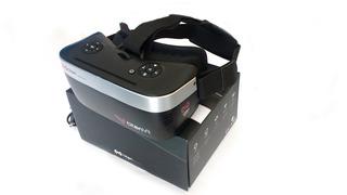 4k Lentes De Realidad Virtual En 360° Vr Titan