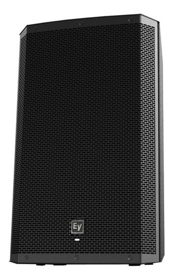 Caixa de som Electro-Voice ZLX-12P portátil Black 110V