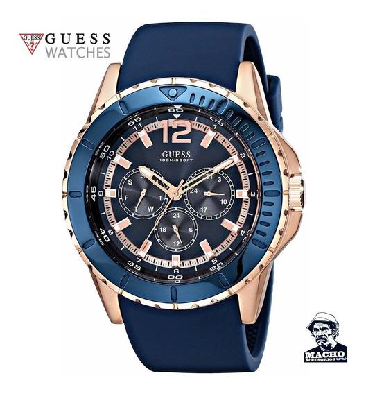 Reloj Guess U0485g1 En Stock Original Nuevo Con Garantia