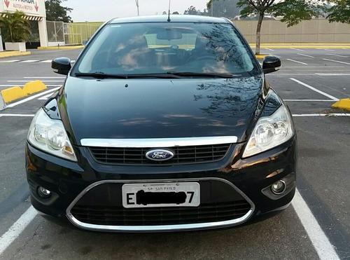 Ford Focus 2.0 Glx Aut. 5p 2009