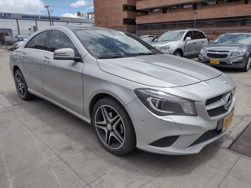 Imagen 1 de 10 de Mercedes-benz Cla 180 Mod 2017