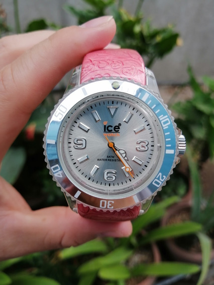 Reloj Ice Watch Flower Pink Nautica Invicta Guess Bulova Gc