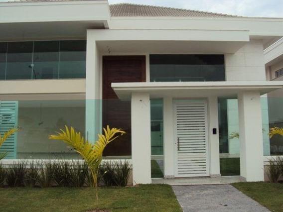 Casas A Venda Condominio Del Lago Barra Da Tijuca - B-67975 - 2606578