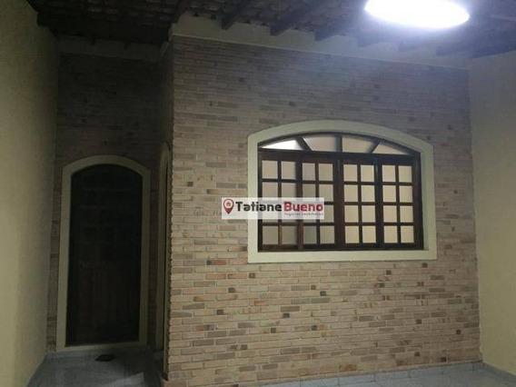 Casa À Venda, Jardim Das Indústrias - Ca1313