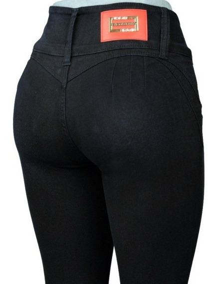 Pantalón Dama Mezclilla Sexet & Delikat Mod. 007
