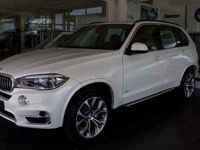 Bmw X5 3.0 Xdrive 35i 306cv Pure Excellence Santos Bmw Pilar