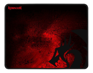 Mouse Pad Gamer Redragon Pisces 330x260mm Speed Oferta !