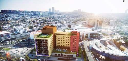 Departamentos De 3 Hab En El Centro De Querétaro