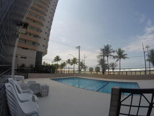 Apartamento 2 Quartos Para Venda Em Praia Grande, Aviação, 2 Dormitórios, 1 Banheiro - 315_1-1798913