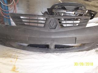 Renault Logan 2006 Parachoque Delantero