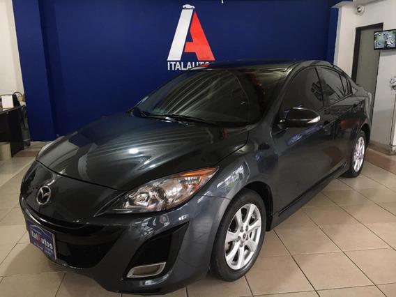 Mazda Mazda 3 All New 2012