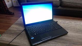 Laptop Toshiba Satelite C660 En Partes
