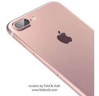 iPhone 7 Plus 256g+ Cabo Usb 2mts