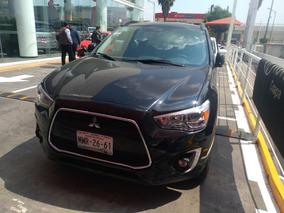 Mitsubishi Asx 2.0 Se Plus Mt 2015
