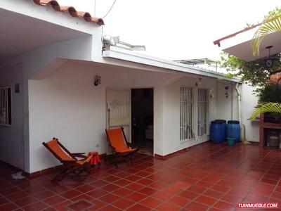 Ab #18-9751 Casas En Venta En Las Rosas, Guatire