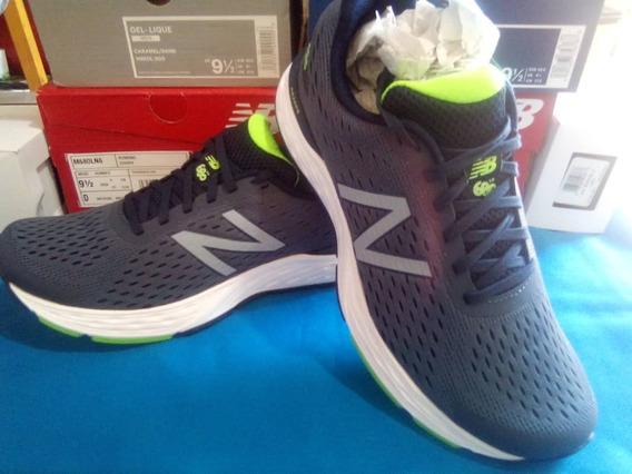 Zapatos New Balance De Caballero
