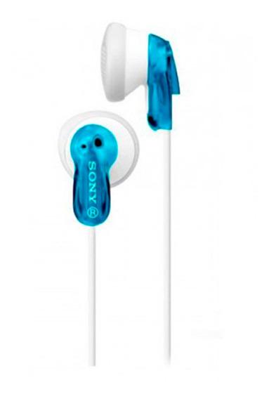 Auriculares In Ear Sony Mdr-e9lplc U