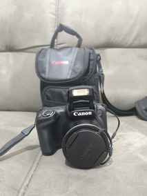 Câmera Canon Power Shot Sx400 Is