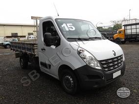 Renault Master 2.3 Cabine 2014 2015 Carroceria, Sb Veiculos