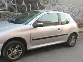 Peugeot 206 1.6 3p X-line Mt 2006